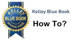 Does Kelley Blue Book Show Accurate Values