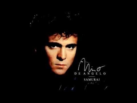 Nino De Angelo - Samurai - Full Album