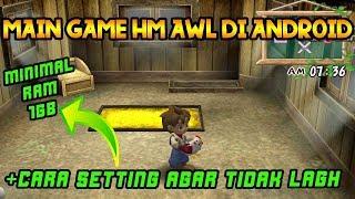 Download lagu Cara Download Dan Install Game Harvest Moon A Wonderful Life Di Android