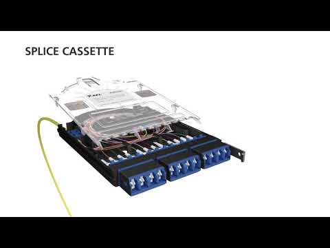 ASCEND® Splice Cassette from AFL.
