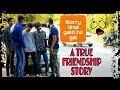 MERA BHAI TU MERI JAAN HAI [heart Touching Video] TU JO RUTHA...[latest Friendship Story]💝💝