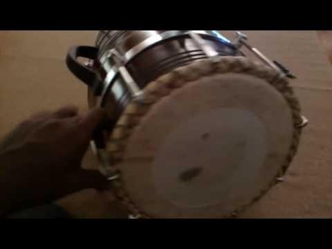 dholak instruments review HD