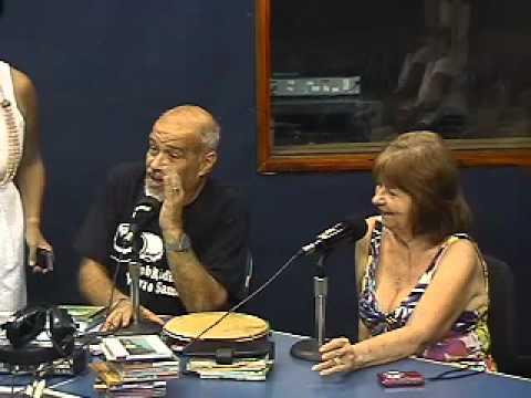 Ultimo Programa do Oswaldo Sargentelli Filho na Radio Nacional - Grupo TvRio