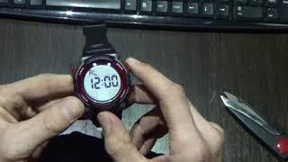 Спортивные мужские часы Skmei с AliExpress