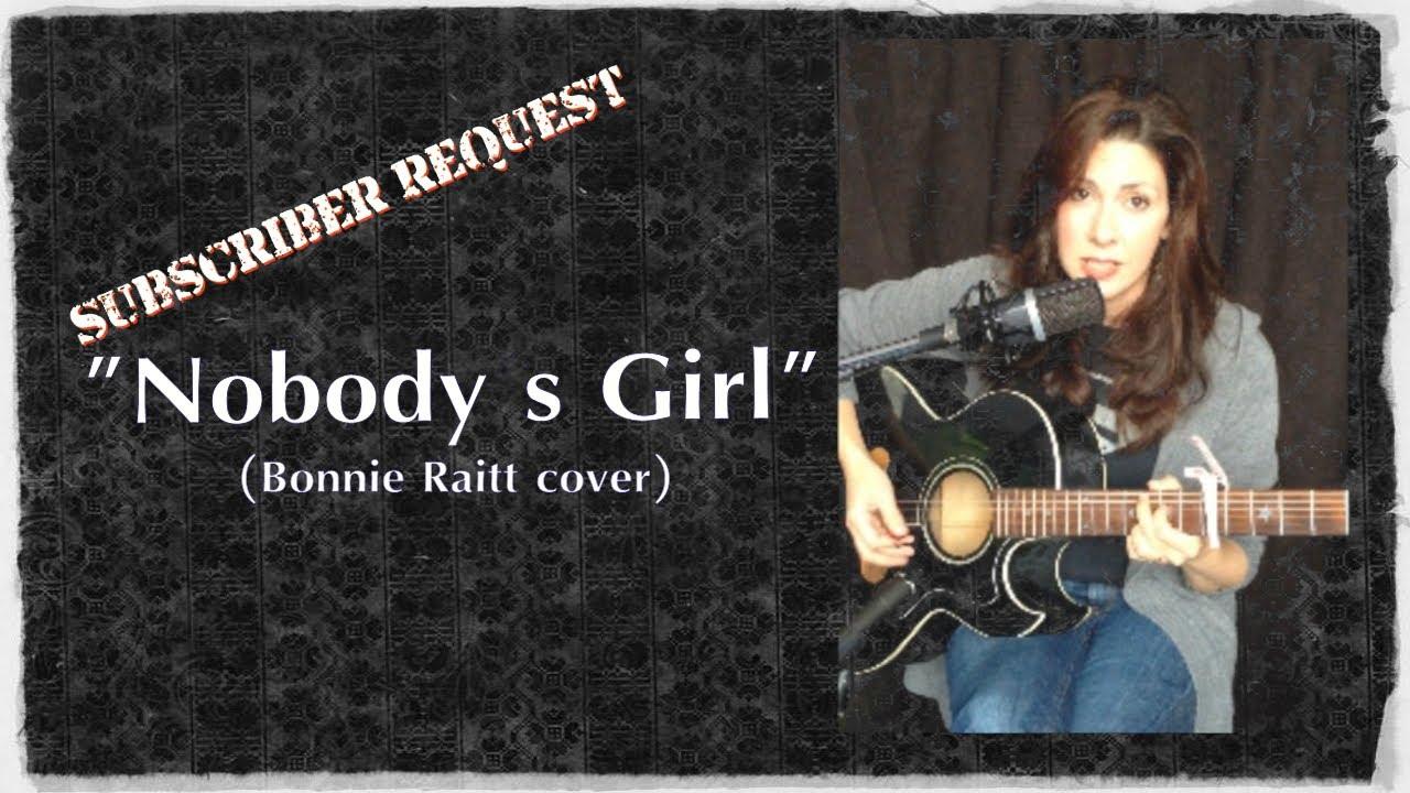 Congratulate, bonnie raitt nobody s girl suggest you