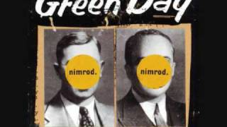 Green Day - Jinx/Haushinka