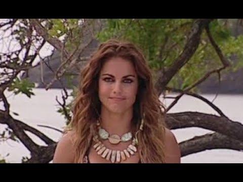 Lara Álvarez denuncia las duras condiciones que le toca vivir en 'Supervivientes' thumbnail