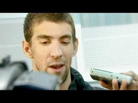 Michael Phelps interview: I'm going for Olympic gold at London 2012