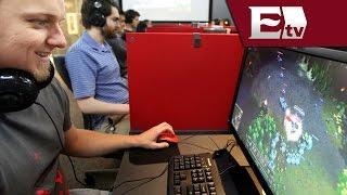 Los gamers prefieren las PC a las consolas/ Hacker