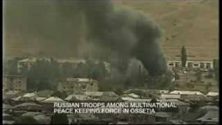 Inside Story - South Ossetia - 10 Aug 08 - Part 1