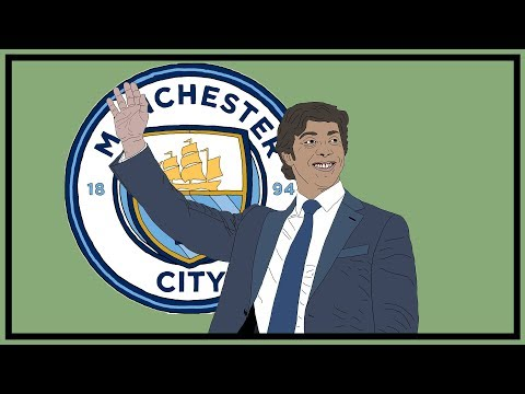 The City Football Group: A Brief History Of