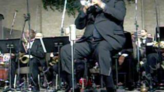 Barrie Lee Hall Jr. (Duke Ellingtons) The Shepherd