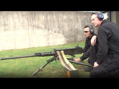 La petite fabrique d'armes belge qui va remplacer le stock de M16 aux USA
