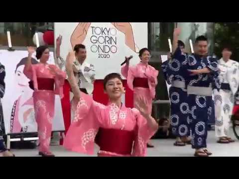 Offical Tokyo 2020 Olympics festival song