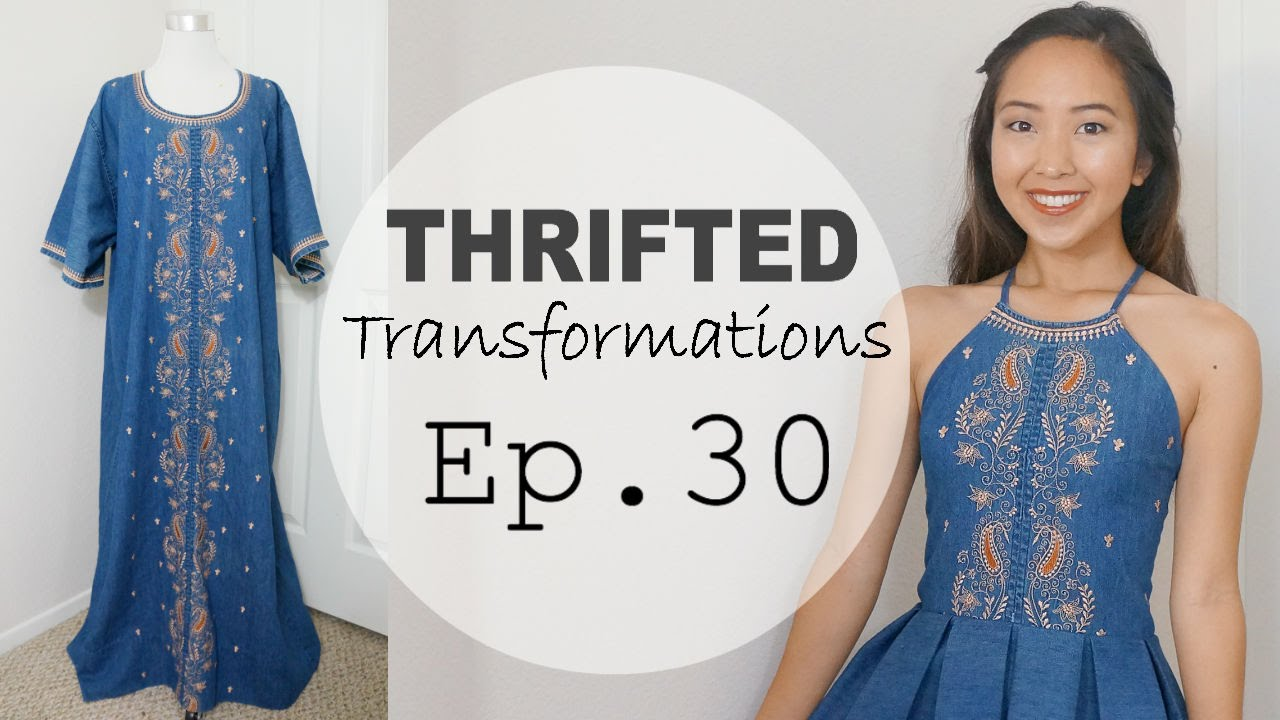 Thrifted Transformations  Ep. 6