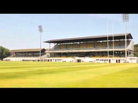 Colombo Racecourse Development