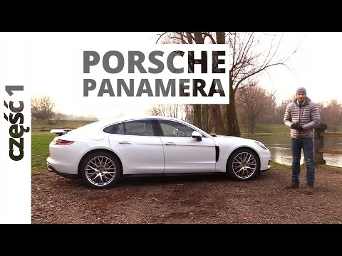 Porsche Panamera 4S 2.9 V6 440 KM, 2016 - test AutoCentrum.pl #306