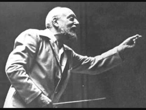 """Rimsky Korsakov : Symphony No. 2 in F sharp minor. """"Antar"""""""