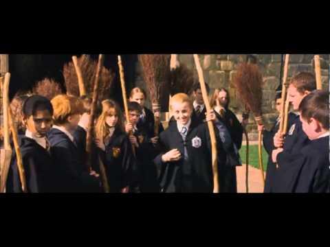 How Harry Potter Became The Seeker Of Gryffindor
