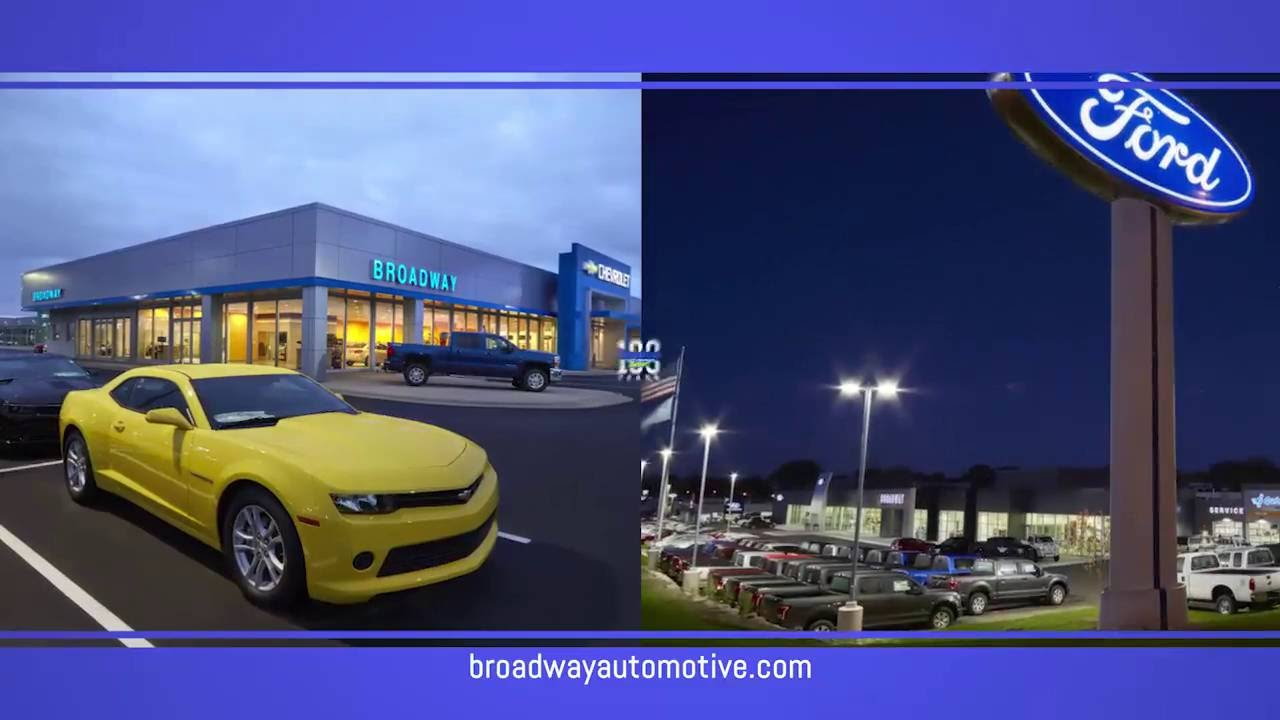 Broadway Automotive Green Bay >> Broadway Automotive Green Bay Wi Ford Chevy Volkswagen Hyundai Genesis Dealer