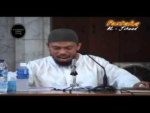 Ust Armen Halim Naro - Untukmu Yang Berjiwa Hanif (Full)