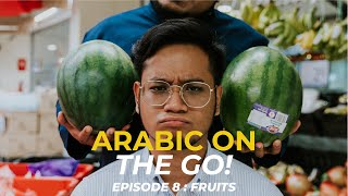 Arabic On The Go - Episode 8