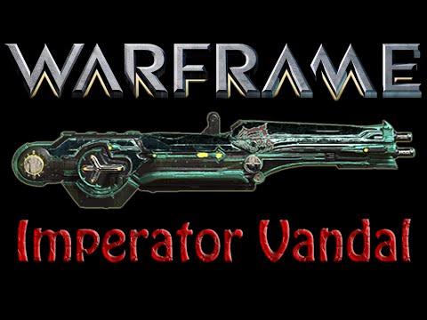 Imperator Vandal