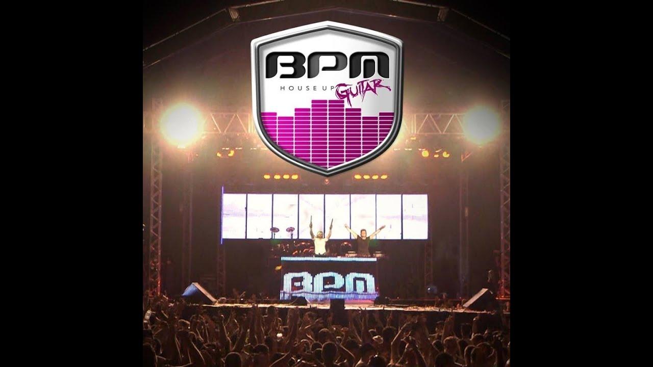 Projeto BPM - BPM Guitar (DVD vol. 2) AO VIVO no Oba Festival 2014