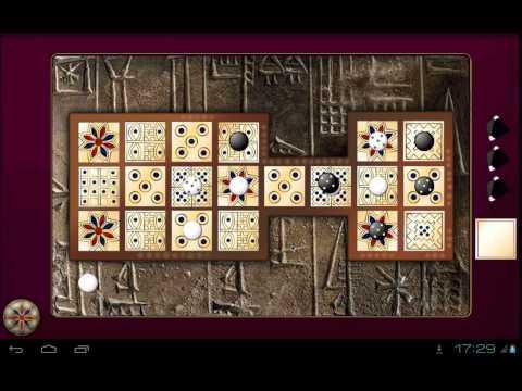Forgotten Game of Ur Ekran Görüntüsü