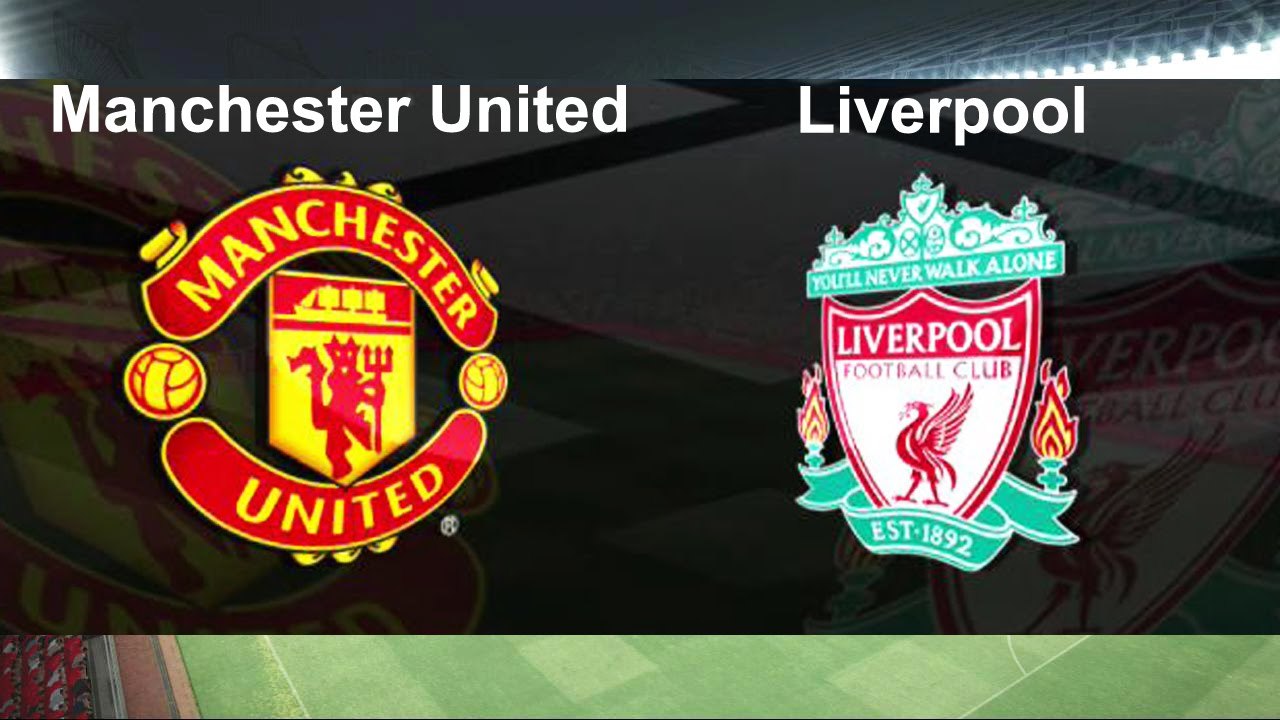 man united vs liverpool - photo #33
