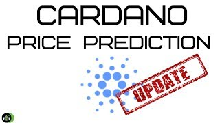 CARDANO (ADA) PRICE PREDICTION