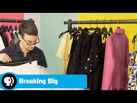 Christian Siriano Collaborates with Lane Bryant   Breaking Big  http://bit.ly/2Whvfg9