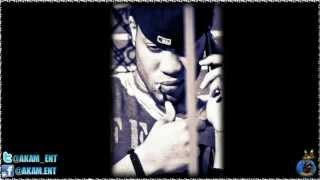 Chemical X - Party Shot [Dynamite Riddim] July 2012