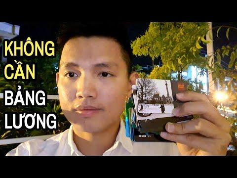 MỞ THẺ TÍN DỤNG TECHCOMBANK VIETCOMBANK KHÔNG CẦN BẢNG LƯƠNG | Quang Lê TV