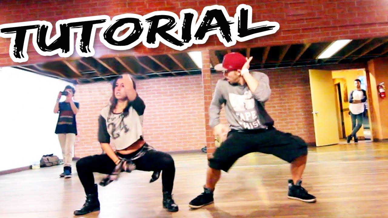 Need More Basic Hip Hop Dance Choreography