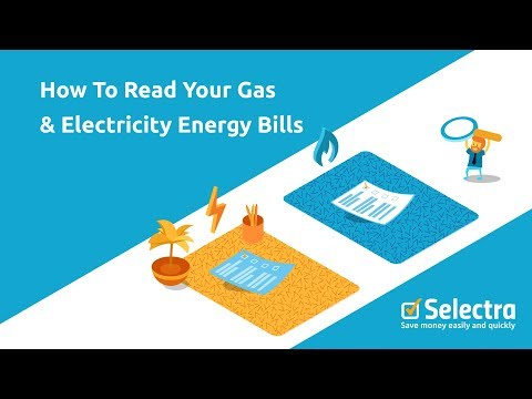 Confusing Energy Bills Explained | Selectra UK