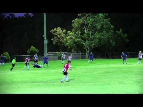 Clairvaux FC - 2014 Canale Travel Cup Clairvaux Cap 3 vs Holland Park Cap 2  mpeg4