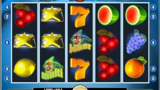 crazy fruit urartu автомат