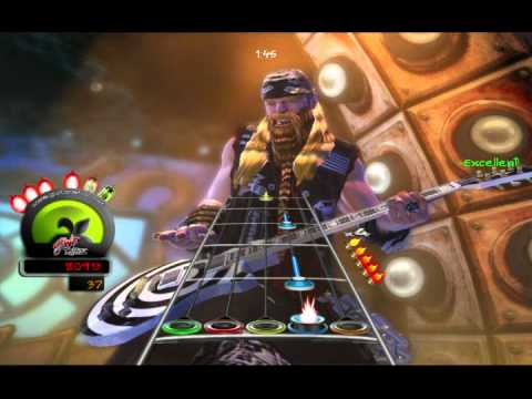 เธอยัง - Potato (Guitar Hero Version)