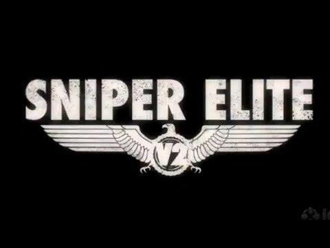 Sniper Elite V2: Official Trailer