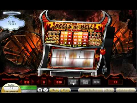 Heavenly Ruler Slot - Try the Online Game for Free Now