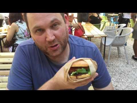 Joe Eats Central Europe