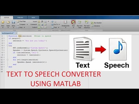 how to add text to speech in a video