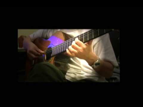 how to play amazing grace on guitar tabs