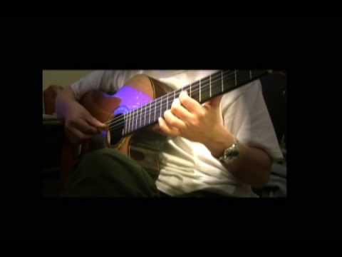 Amazing Grace - Fingerstyle Guitar Tab