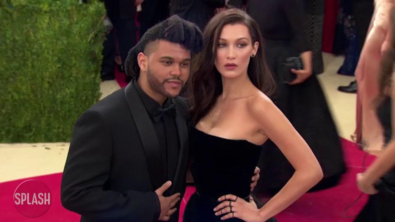 The Weeknd abandoned album after Selena Gomez split | Daily Celebrity News | Splash TV