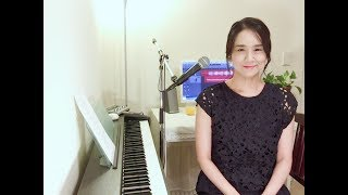 今週のピアノ弾き語りカバー   「NIGHT RAIN(東京パフォーマンスドール...
