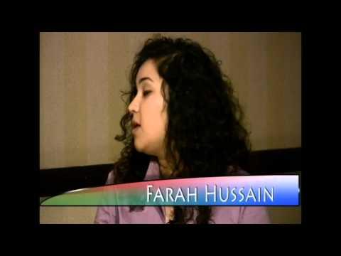 Arab-American Women: Issues Of Identity In The School (DVD #2)
