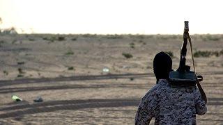 داعش يشن هجمات كيماوية خلال خساراته بجنوب الموصل