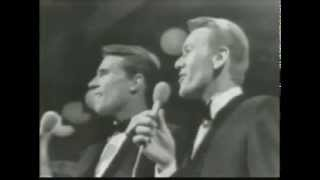 Righteous Brothers Soul & Inspiration Hullabaloo 1966